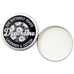 "Deocreme ""Lavender & Cotton"""