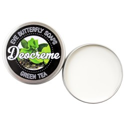 "Deocreme ""Green Tea"""