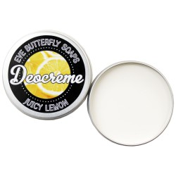 "Deodorant Creme ""Juicy Lemon"""