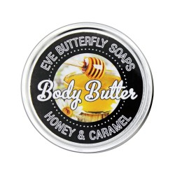 "Shea Body Butter ""Honey & Caramel"""