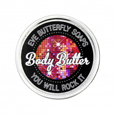 "Shea Body Butter ""You will rock it"""