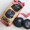 XMAS Certified Northpol Charcoal Soap