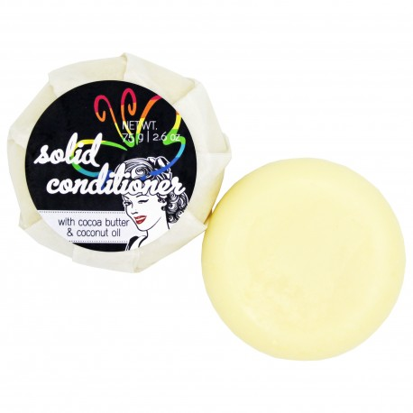 Solid Hair Conditioner